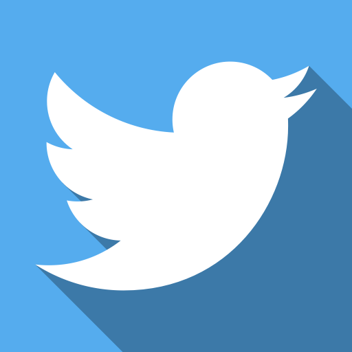 Image of Footer Social Icon - Twitter